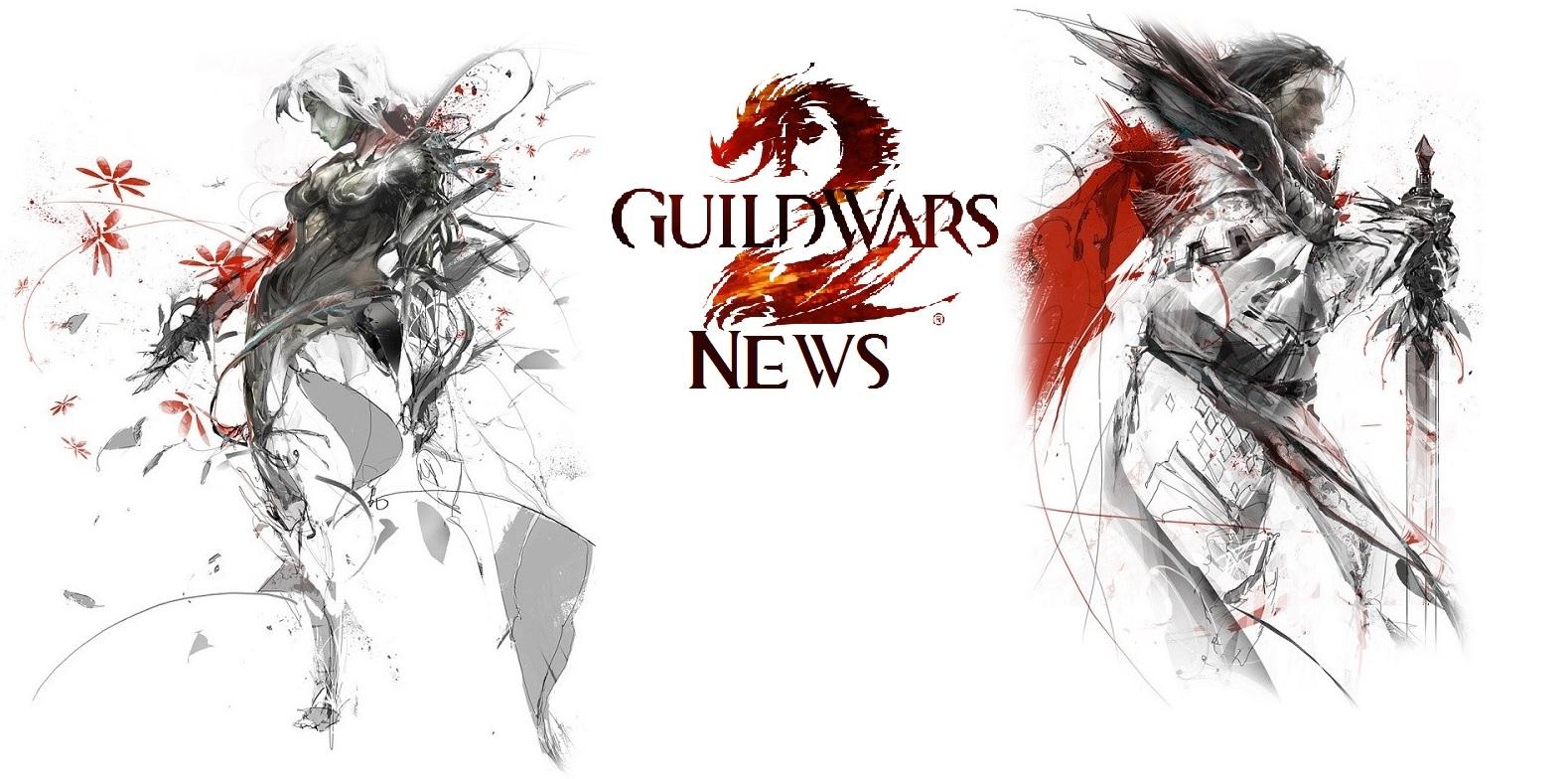 GW2 News