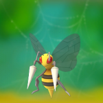 Beedrill_(Pokémon)