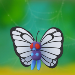 Butterfree_(Pokémon)