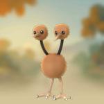 Doduo_(Pokémon)