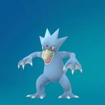Golduck_(Pokémon)