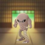 Hitmonlee_(Pokémon)