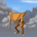 Kabutops_(Pokémon)
