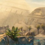 Guild Wars 2: Path of Fire—Road to the Desert